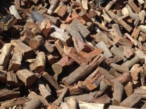 Firewood Ironbark