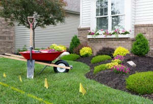 Useful Tips For Landscaping A Small Garden