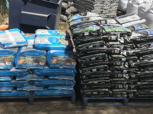 Fertiliser Supplies North Beaches
