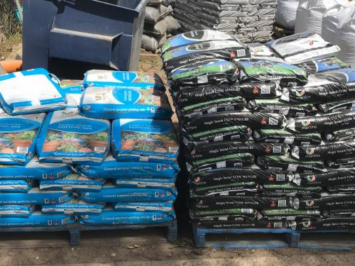Fertiliser Supplies Sydney