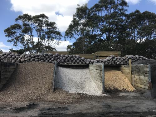 Gravel Supplies Sydney