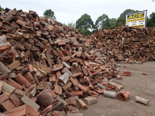 firewood 2